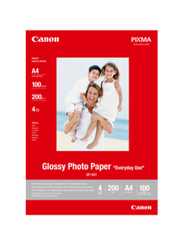 CANON GP-501 Photo paper glossy 200 g A4 100 ark.