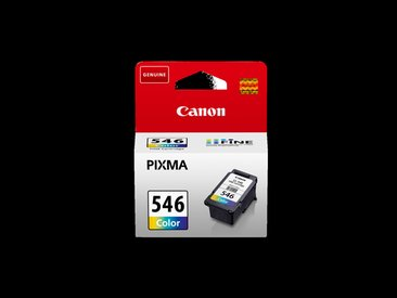 Tusz Canon CL-546 Colour