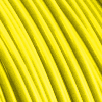 Fiberlogy ABS Yellow
