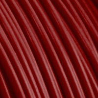 HD PLA Burgundy