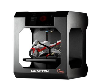 Graften one m2 9