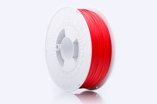 Print-Me EcoLine PLA Neon Red