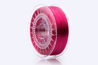 Print-ME Swift PET-G Raspberry Pink
