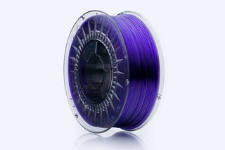Print-ME Swift PET-G Violet Glass