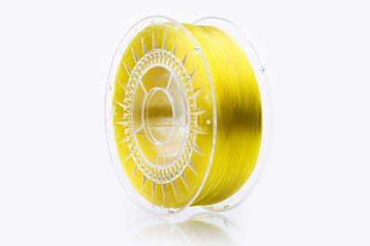 Print-ME Swift PET-G Yellow Glass