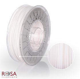 Rosa3D PET-G Standard 1,75 mm White 0,8kg