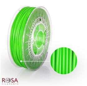 Rosa3D PLA Starter 1,75mm Green 0,8kg