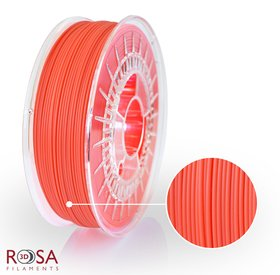 Rosa3D PLA Starter 1,75mm Neon Orange 0,8kg