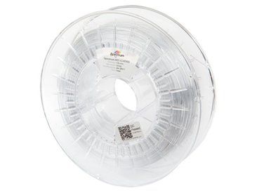 Spectrum Filament's PET-G HT100 Clear 0.5 kg