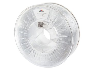 Spectrum Filament's PET-G HT100 Clear 1kg