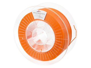 Spectrum Filament's PLA Pro Carrot Orange 1kg (RAL 2008)