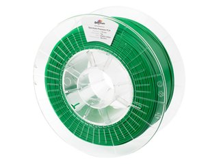 Spectrum Filament`s PLA Forest Green 1kg (RAL 6024)