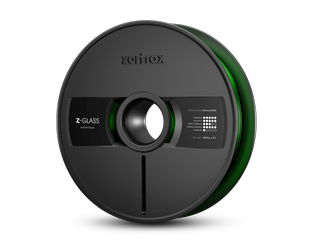 Zortrax Z-Glass Android Green 2KG